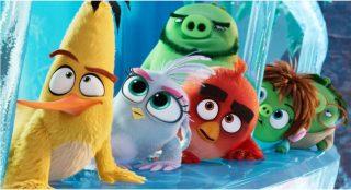 Cinquantun fallimenti e Angry Birds