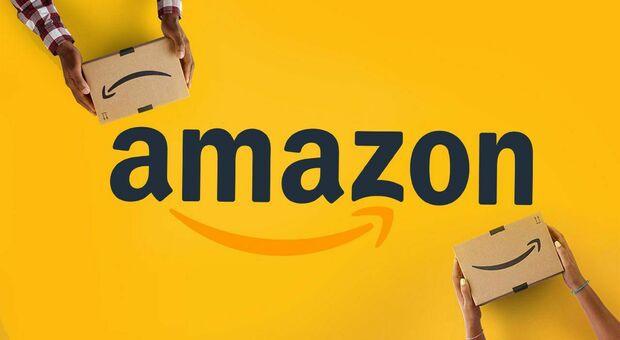 In quei libri c'era il mondo... la storia di Amazon
