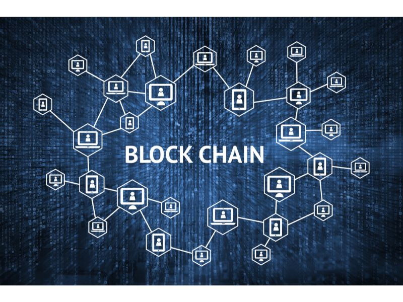 Cos'è la blockchain? Facciamola semplice!