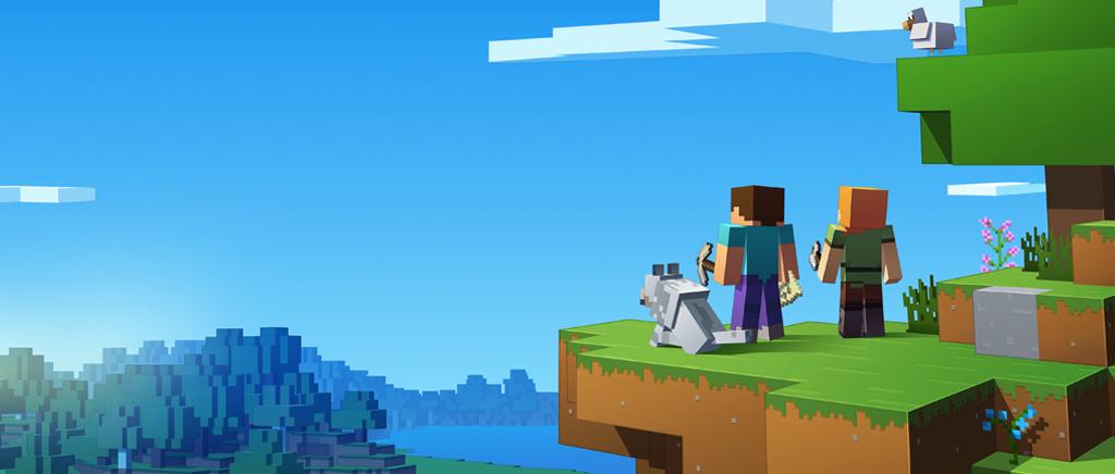 Da zero a Minecraft - il gioco piu longevo della storia